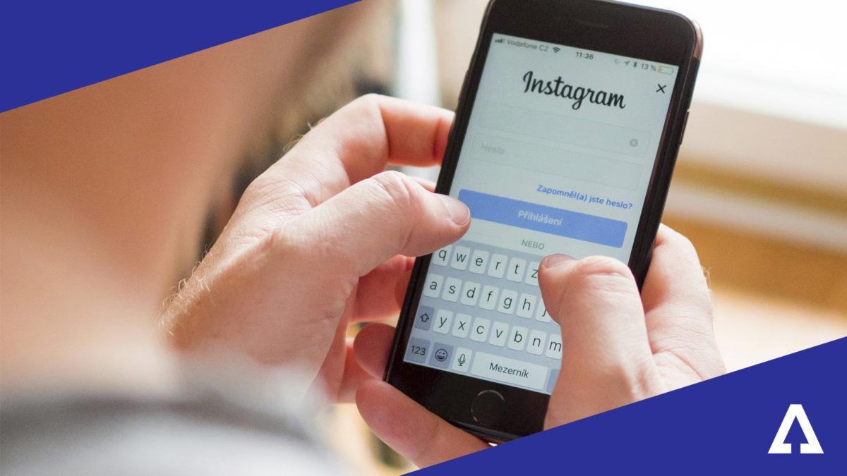 account aziendale instagram