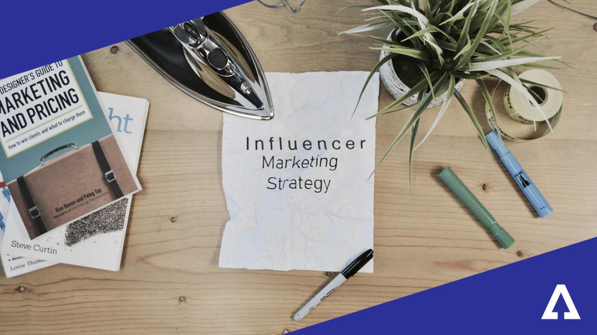 obiettivo influencer marketing